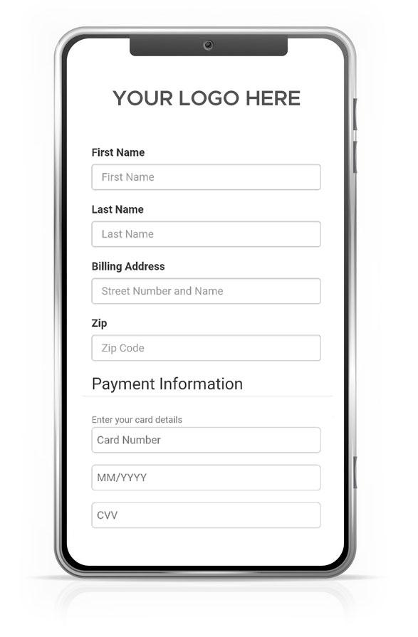 Gift Card App - Info