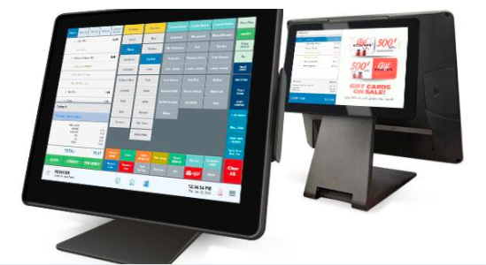 Electronic Payments Expands Exatouch® POS AppMarket to Include Leading Loyalty Programs, Factor4, LLC and Scan Data